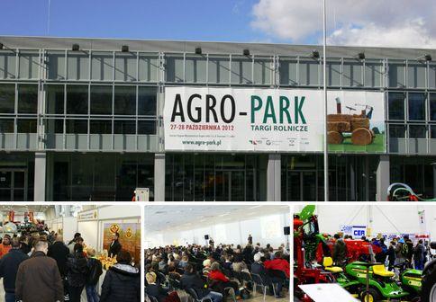 AGRO PARK Lublin