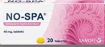 NO-SPA działa rozkurczowo w leczeniu kamicy nerkowej