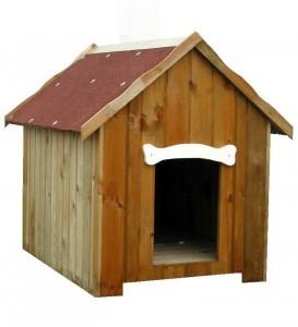 buda dla psa ocieplana  (źródło:nomi.pl)