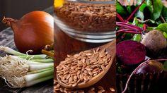żywność, która oczyszcza organizm z toksyn (źródło:pinterest)