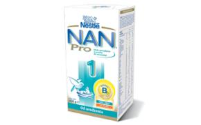 Mleko modyfikowane Nestle źródło: zdrowystartwprzyszlosc.pl
