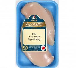 filet z kurczaka zagrodowego (źródło: zagrodowy.pl)