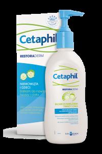 Cetaphil balsam nawilżający
